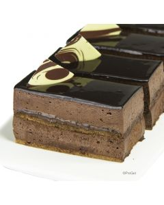 FIORDICA GEL EVOLUTION CHOCOLAT