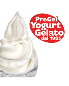 TENERISSIMO YOGURT